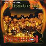 De Parranda Con El Diablo 3 (CD) at Kmart.com