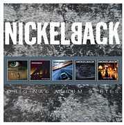 Original Album Series , Nickelback