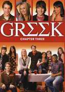 Greek: Chapter Three , Clark Duke