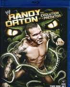 WWE: Randy Orton - The Evolution of a Predator (Blu-Ray) at Kmart.com