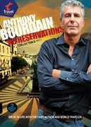 Anthony Bourdain: No Reservations: Collection 5 PT , Anthony Bourdain