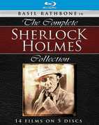 Sherlock Holmes: The Complete Collection (Blu-Ray) at Kmart.com