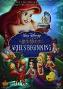 LITTLE MERMAID: ARIEL'S BEGINNING (DVD) at Kmart.com