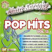 Karaoke: Pop Hits 14 /  Various , Various Artists