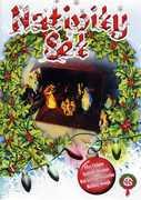 Nativity Set / Various (DVD) at Kmart.com