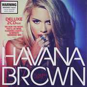Flashing Lights (Deluxe Edition) (CD)
