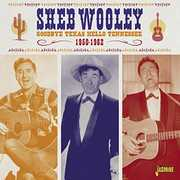 Goodbye Texas Hello Tennessee 1950-62 [Import] , Sheb Wooley