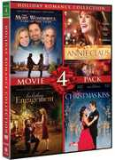 HOLIDAY ROMANCE COLLECTION: MOVIE 4 PACK (DVD) at Kmart.com