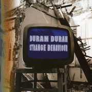 Strange Behaviour (2CDS) (CD) at Kmart.com