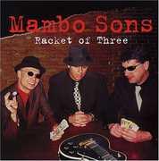 Racket of Three (CD) at Kmart.com