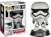 Funko Pop Star Wars: Ep7 - First Order Stormtrooper