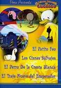 Patito Feo: Mi Primera Coleccion de Cuentos (DVD) at Sears.com