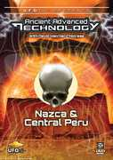 ANCIENT ADVANCED TECHNOLOGY IN NAZCA CENTRAL PERU (DVD) at Kmart.com