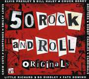 50 Rock & Roll Originals / Var (CD) at Kmart.com