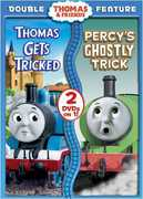 Thomas & Friends: Thomas Gets Tricked/Percy's Ghostly Trick (DVD) at Kmart.com