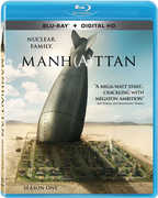 Manhattan: Season 1 , Michael Chernus