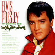 It's Christmas Time , Elvis Presley