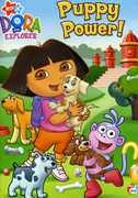 Dora the Explorer: Puppy Power! (DVD) at Sears.com