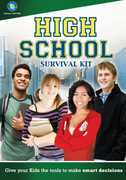 Connect with Kids: High School Survival Kit (DVD) at Kmart.com