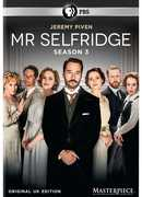Masterpiece: Mr. Selfridge - Season 3 (3PC)