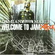"Welcome to Jamrock [Explicit Content] , Damian ""Junior Gong"" Marley"
