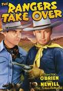 Texas Rangers: Rangers Take Over (DVD) at Kmart.com