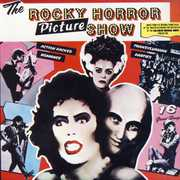 Rocky Horror Picture Show /  O.S.T. (Colored Vinyl) , Various Artists