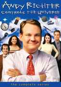 Andy Richter Controls the Universe: The Complete Series (DVD) at Sears.com