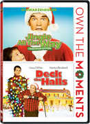 Jingle All the Way/Deck the Halls (DVD) at Kmart.com