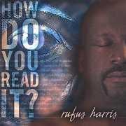 How Do You Read It? (CD) at Kmart.com