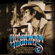 Heartworn Highways /  O.s.t. , Various
