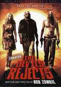 Devil's Rejects , Sheri Moon Zombie