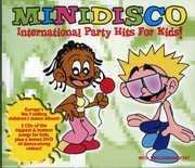 Mini Disco/International Party Hits for Kids / Var (CD) at Sears.com