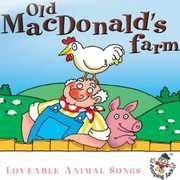 Old MacDonald's Farm / Various (CD) at Sears.com