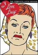 I Love Lucy: The Complete Fifth Season (DVD) at Sears.com