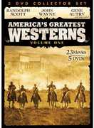 Great American Western Collector's Set, Vol. 1 (DVD) at Kmart.com