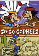 Best of Go-Go Gophers (DVD) at Kmart.com