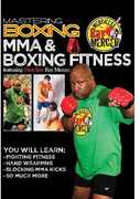 Merciless Ray Mercer: Mastering Boxing - MMA & Boxing Fitness (DVD) at Kmart.com