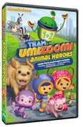 Team Umizoomi: Animal Heroes (DVD) at Kmart.com