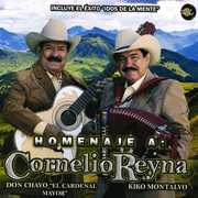 Homenaje a Cornelio Reyna (CD) at Sears.com