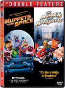 Muppets from Space/Muppets Take Manhattan (DVD) at Kmart.com