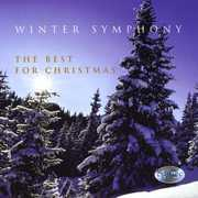 Winter Symphony - The Best for Christmas (CD) at Kmart.com