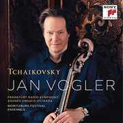Jan Vogler Plays Tchaikovsky