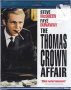 Thomas Crown Affair (Blu-Ray) at Kmart.com