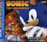SONIC THE HEDGEHOG VOCAL COLLECTION (CD) at Kmart.com