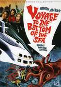 Voyage to the Bottom of the Sea (1961) (DVD) at Kmart.com