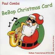 Bebop Christmas Card (CD) at Kmart.com