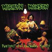 Portrait of An American Family (CD) at Kmart.com