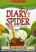 Diary of a Spider and More Cute Critter Stories (DVD) at Kmart.com