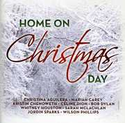 Home on Christmas Day / Various (CD) at Kmart.com